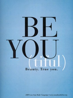 Accept Your Imperfections As They Define You   -   Only Your Confidence Takes You Places!