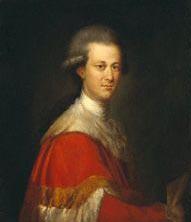 Lord Thomas Lyttleton