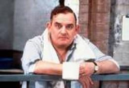 Porridge - the brilliant Ronnie Barker playing Norman Stanley Fletcher, 'Fletch'