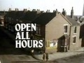 Great British Comedy - Open All Hours poster