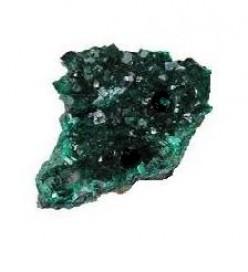 Dioptase Stone