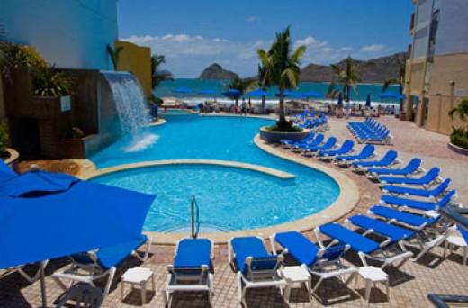 Los Florez Resort