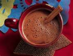 Mexican Hot Chocolate: Not Just Comfort Food