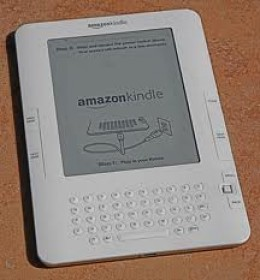 New or refurbished? Amazon Kindle