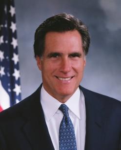 WIll it be Obama Vs Romney in Nov 12?