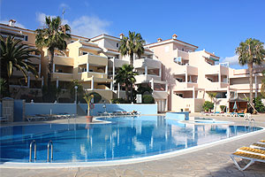 Joint freehold in Tenerife