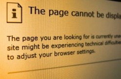 How to Create a Custom Page Not Found 404 Error Page