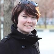 Norah Casey profile image