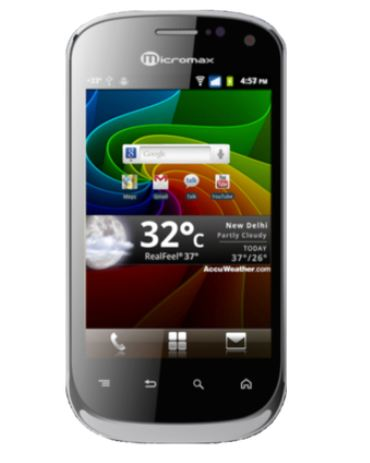Micromax superfone A75