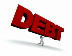 Consequences Of Not Paying Your Debts