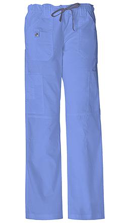 Dickies Generation Flex Youtility Nine Pocket Junior Fit Scrub Pants - DI-857455