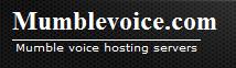 Mumble Voice Logo