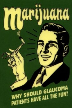Marijuana: Just Drugs, Medicine, or Something Inbetween?