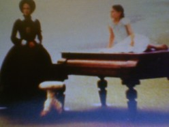 The Piano: Still a feminist masterpiece.