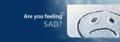 Winter Blues-Seasonal Affective Disorder Can Be Debilitating