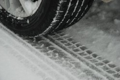 Winter Driving Tips for Driving on Ice and Snow