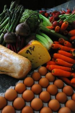 Title: Flemington Markets ~ Attribution License: http://creativecommons.org/licenses/by/2.5/ ~  Photographer: ximenatapia: everystockphoto.com