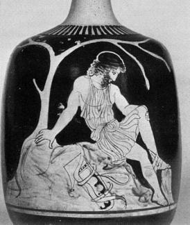Philoctetes, again
