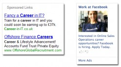 ads on the face book helps to boost your institute a lot ! don't forget to put on a .php filter for your city.