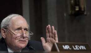 """, the bill's chief architect, Sen. Carl Levin (D-Mich.), tried to persuade skeptics that the bill wasn't so bad. His pitch? """"The requirement to detain a person in military custody under this section does not extend to citizens of the United States,"""""""