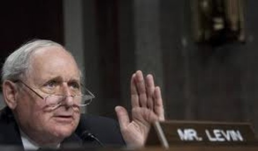 ", the bill's chief architect, Sen. Carl Levin (D-Mich.), tried to persuade skeptics that the bill wasn't so bad. His pitch? ""The requirement to detain a person in military custody under this section does not extend to citizens of the United States,"""