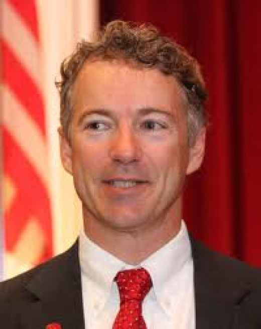 "Sen. Rand Paul (R-Ky.) added, ""it puts every single American citizen at risk."""