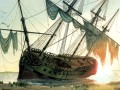 Great Movies Featuring Ships