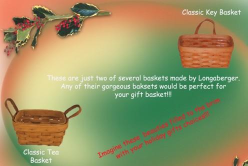 value trend for longaberger baskets