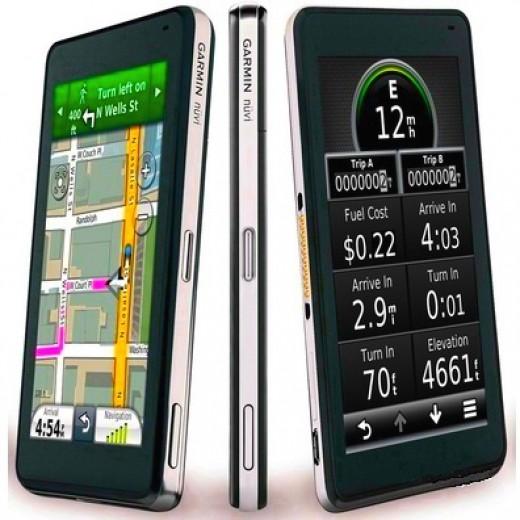 Best GPS 2013
