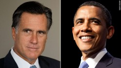 ObamaRomney - Two Faces on One Coin: Why You Shouldn't Vote For Romney