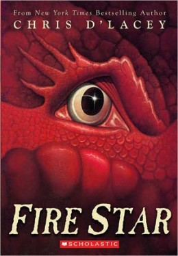 Fire Star - I added these photos because Bette loves dragons and this IS her Hub afterall