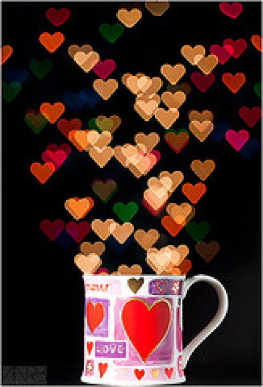 Serve me a cup of Love!! from Amar Ramesh Photography  Source: flickr.com