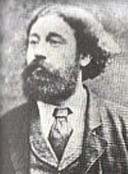 Maurice Joly, the forever disappointed idealist in opposition