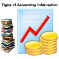 Types of Accounting Information