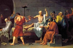 "What did Socrates mean by ""The unexamined life is not woth living""?"