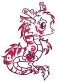 Chinese Zodiac Animal, Dragon