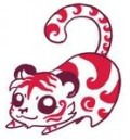 Chinese Zodiac Animal, Tiger
