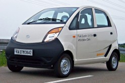 Tata Nano, Cheapest Car In the World.
