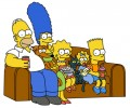 A * GCSE English Literature Media Essay - The Simpsons