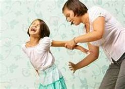 Parental Guidance Old Ways Versus New Ways