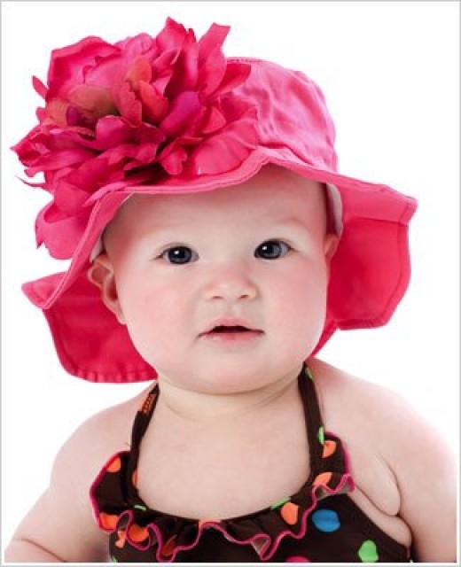 How to Make a Spring Easter Bonnet, Hat, or Flower Crown with Your Kids - A Spring bonnet is a longstanding tradition for little girls in many families – and calling it a flower crown will make any little boy excited to be the king of spring!