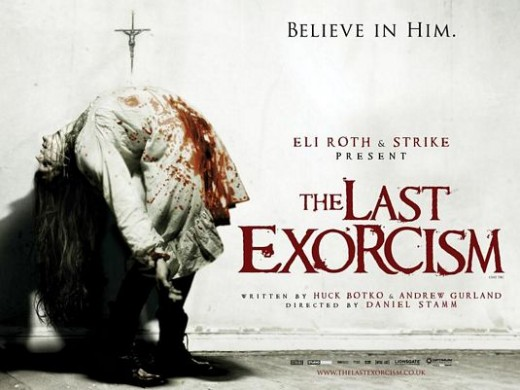 A preacher tried to debunk exorcism and prove it is not a real action church members should do.