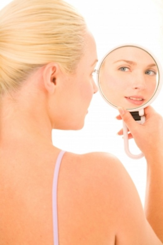 Get younger looking skin by following these tips.