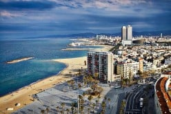 Travel to beautiful Barcelona