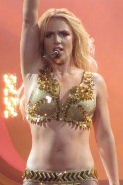 Britney Spears Conservatorship Unfair