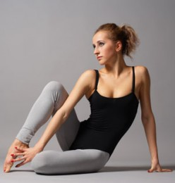 How to Perform Fondu in Ballet