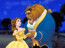 Beauty and the Beast: Movie: Yes // 3D: No