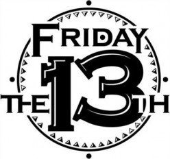 Friday the 13th - Curse or Coincidence?