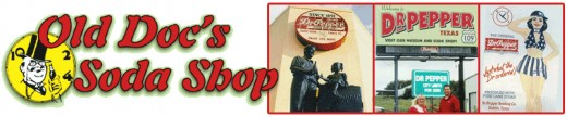 Old Doc's Soda Shop and the Dr. Pepper Museum aren't going anywhere.  Check 'em out.