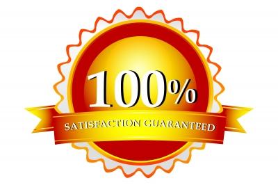 Guaranteed Logo